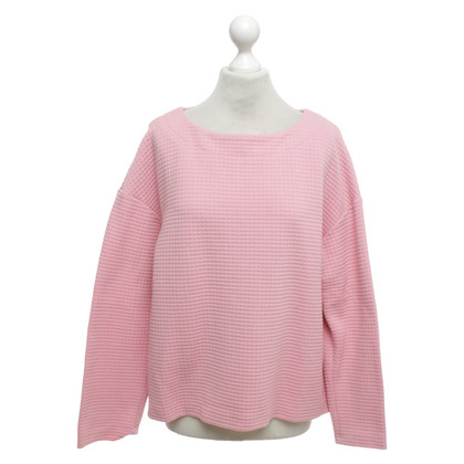 Bogner Sweater in pink