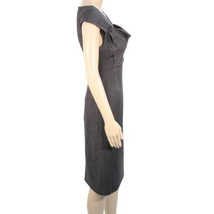 L.K. Bennett Dress in grey