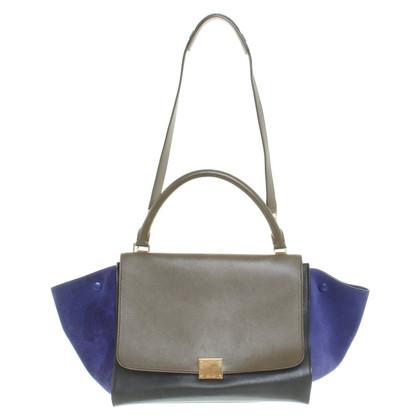 "Céline ""Medium Trapeze Bag"""