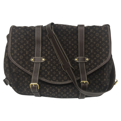 Louis Vuitton Borsa da viaggio Monogram Mini Lin