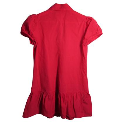 Twin-Set Simona Barbieri Cotton shirt tg. S