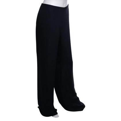 Armani Pantalons en bleu