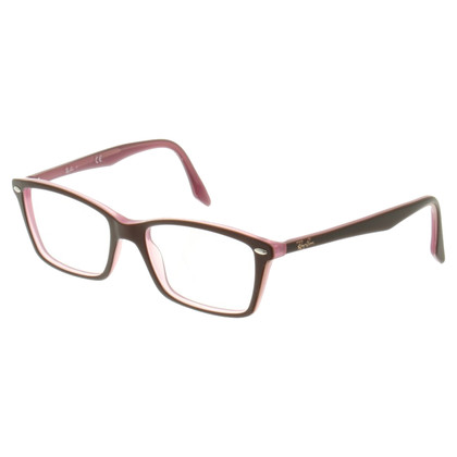 Ray Ban Glasses in violet