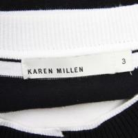 Karen Millen gestreepte truien