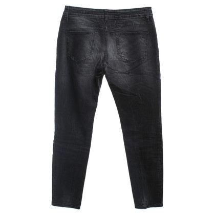 Closed Gray jeans in used look