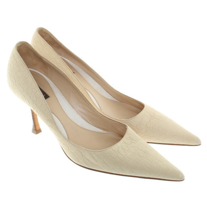 Escada pumps in Beige
