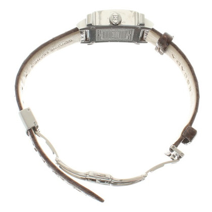 Escada Leather Watch