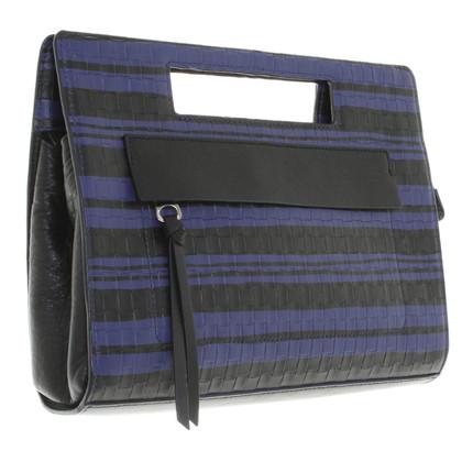 Coach Handtasche aus Leder