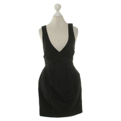 All Saints Dress with pleats
