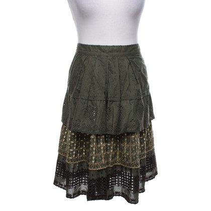 Sport Max skirt in green