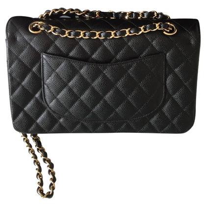 "Chanel ""Double Flap Bag Medium"""