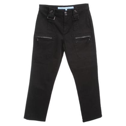 Escada Jeans in Black