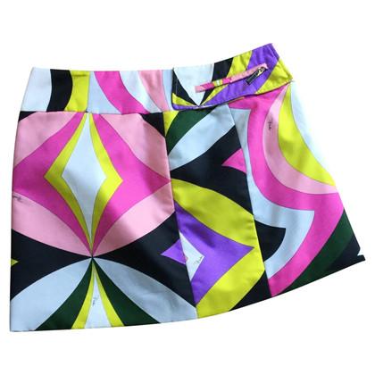Emilio Pucci Miniskirt