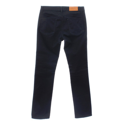 "Acne Jeans ""Hex Black Ups"""