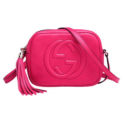 Gucci borsa a tracolla Soho