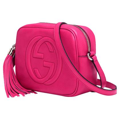 Gucci Soho schoudertas