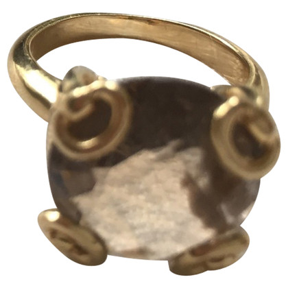 Gucci Ring yellow gold