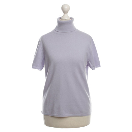 Malo Turtleneck in Lilac