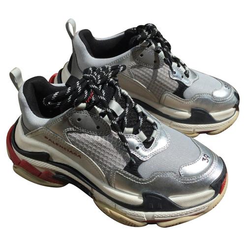 Die Schöner Balenciaga Schuhe Sneakers, Hier Wird Ihre Beste