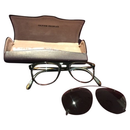 Oliver Peoples Brille