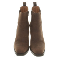 Russell & Bromley Stivali a Brown