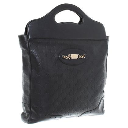 Gucci Tote Bag mit Muster