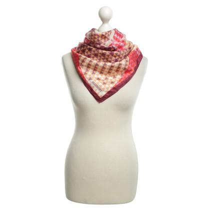 Missoni Silk scarf in Bunt