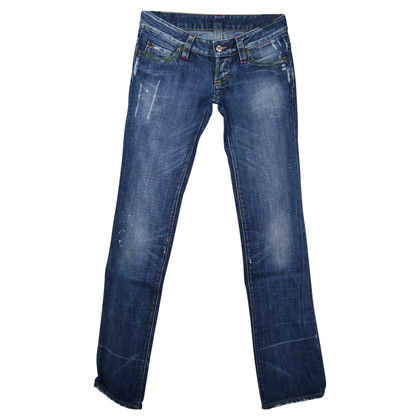 Dsquared2 DSQUARED2 jeans, size 40