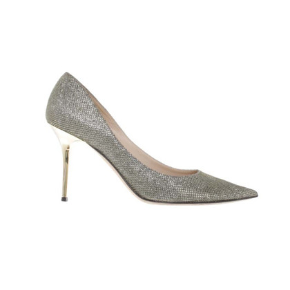 Jimmy Choo pumps dorato