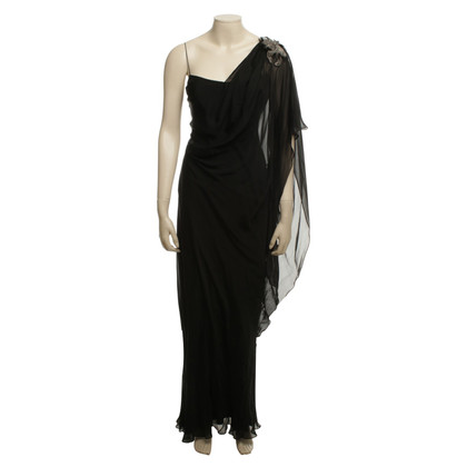 Matthew Williamson Evening dress in black