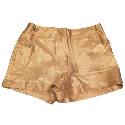 Versace Glitzer Shorts