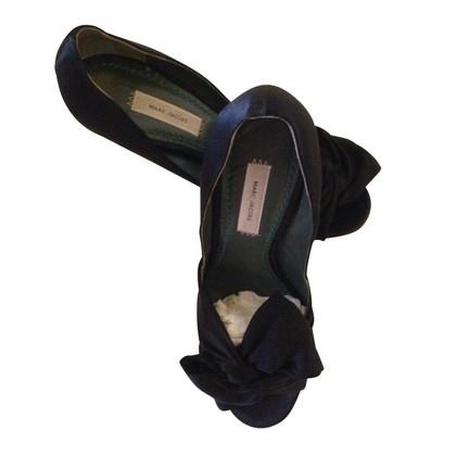 Marc Jacobs Satijn schoenen