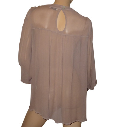 Day Birger & Mikkelsen Silk tunic