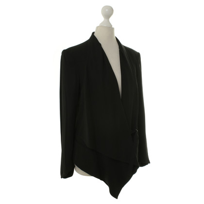 Helmut Lang Blazer with eye-catching collar