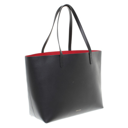 Mansur Gavriel Tote Bag in zwart