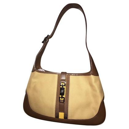 Gucci Jackie Brown bag