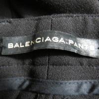 Balenciaga Classic trousers