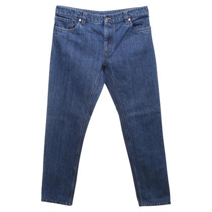 Brunello Cucinelli Jeans in Blauw