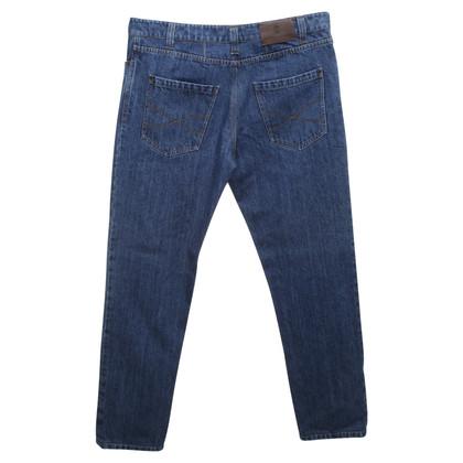 Brunello Cucinelli Blue jeans