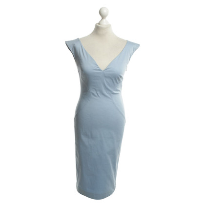 Philosophy di Alberta Ferretti Dress in light blue