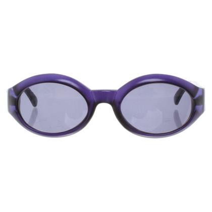 Fendi Occhiali da sole in blu