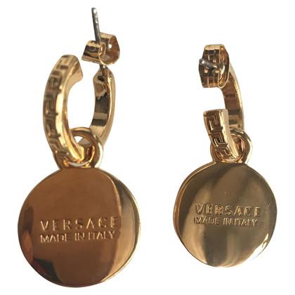 Versace Boucles d'oreilles