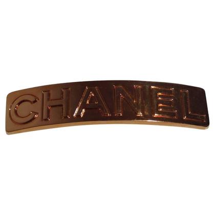 Chanel Haar clip