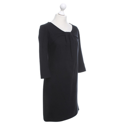 Max & Co Jersey dress in black