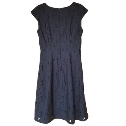Ermanno Scervino Cotton lace dress