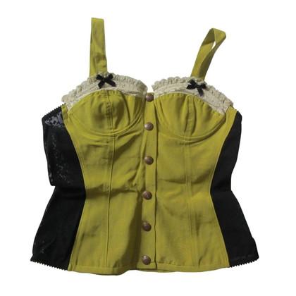 Jean Paul Gaultier vintage corset