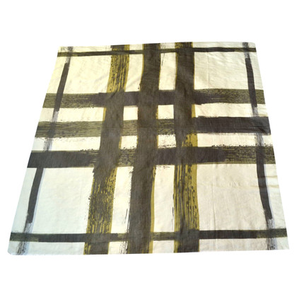 Burberry Cloth with silk content