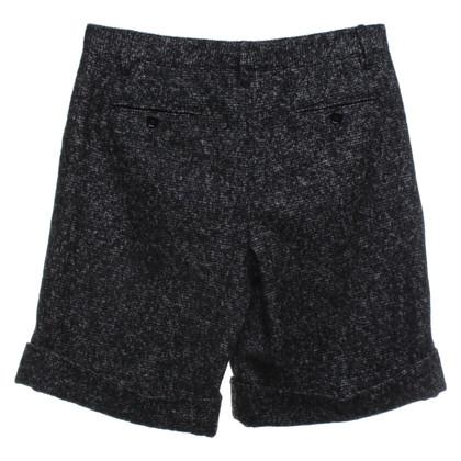 Dolce & Gabbana Pantaloncini in nero