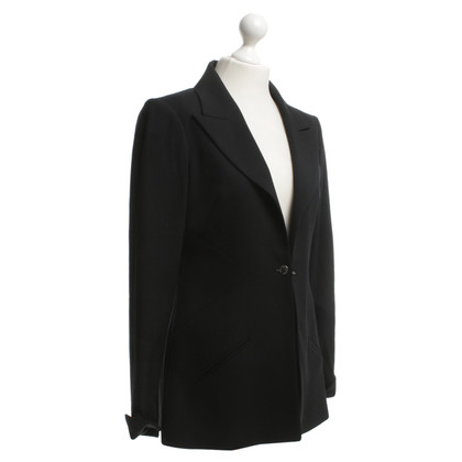Karl Lagerfeld for H&M blazer nero