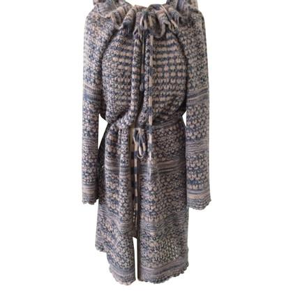 Missoni wool coat